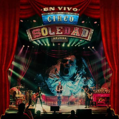 Ricardo Arjona 2 CD