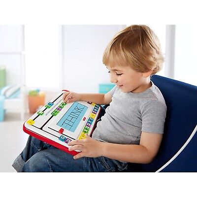 Educational Toys For 3 Year Olds 4 5 6 Alpha Slidewriter Best Preschool