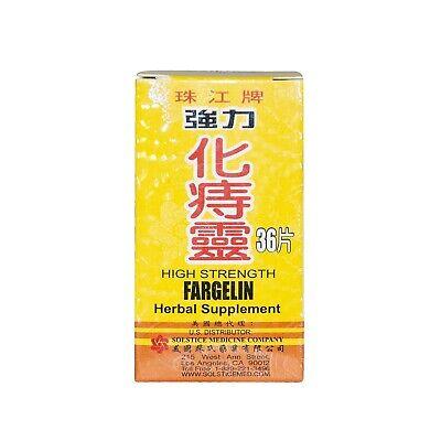 High Strength Fargelin (36 Tablets) 6 Bottles