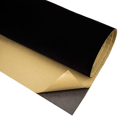 Self-adhesive Velvet Flock Liner Jewelry Contact Paper Craft Fabric Peel Stick Fabric Craft Papers