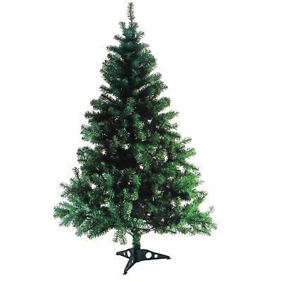 B-Ware - Weihnachtsbaum Tannenbaum künstlicher Christbaum inkl Baumständer 180cm