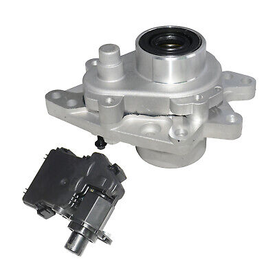 4WD Front Axle Disconnect Actuator Assy for Chevy Trailblazer GMC Envoy Isuzu