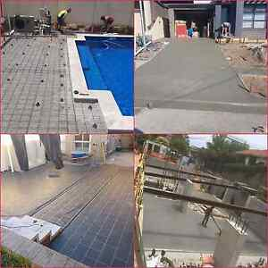 All your Concrete needs Blacktown Blacktown Area Preview