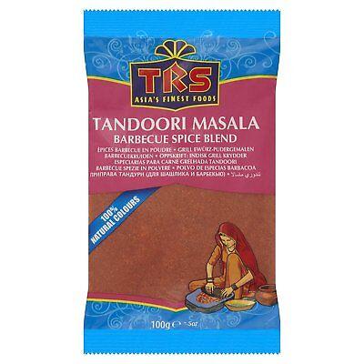 Tandoori Masala Pulver 100g tandori zum Grillen Braten Würzen Marinieren indien