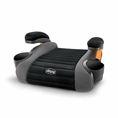 New Chicco GoFit Backless Booster Car Seat - Shark Free Fast Delivery
