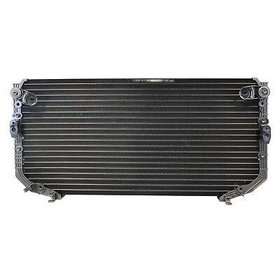 A/C Condenser-New Condenser DENSO 477-0551 fits 93-94 Lexus LS400 4.0L-V8