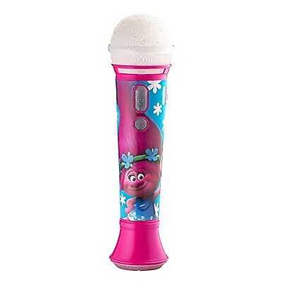 Ekids - Rock N' Roll Troll Microphone - Blue