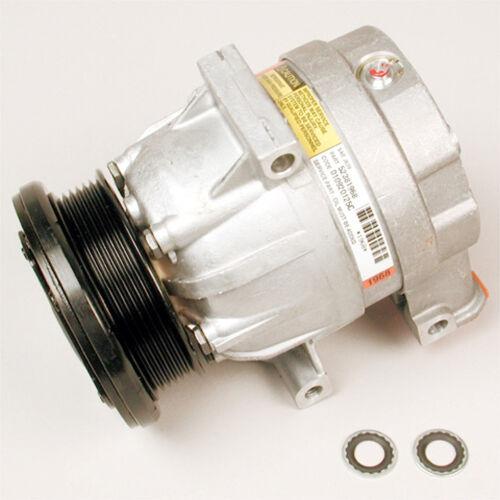 A/C Compressor Fits 1996-2005 Pontiac Grand Prix Grand Am