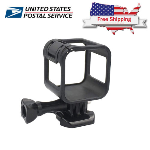 For Gopro Hero 4 5 Session 40m Underwater Waterproof Diving Frame Cover Case