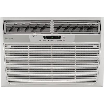 Frigidaire A/C 18000 BTU Heat/Cool Window Air Conditioner, 230V FFRH1822R2 NEW