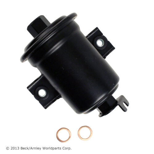 toyota corolla amp geo prizm new fuel filter 043 0987 | ebay toyota celica fuel filter replacement #9