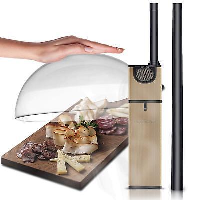 Chip Wood (Handheld Food Smoker - Portable Electric Wood Chip Food & Drink Smoke)