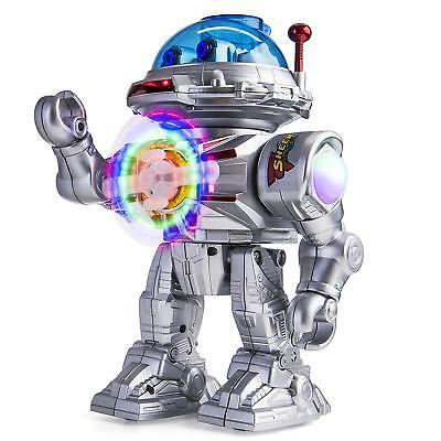 Dancing Walking Toys For Boys Robot Kids Toddler 2 3 4 5 6 7 8 9 Years Old Age