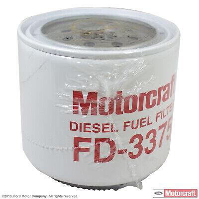 Fuel Filter-DIESEL MOTORCRAFT FD-3375