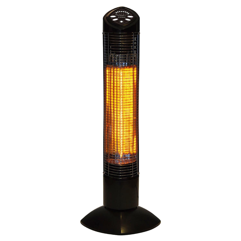 wes31 1200 portable indoor outdoor heater