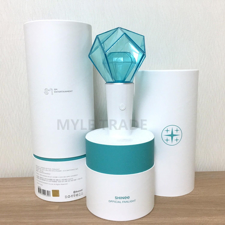 SHINee Official Fanlight Light Stick Brand New SM Official Goods · $41 95 ·  Other Music Memorabilia