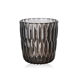 Kartell Jelly Table Centre Vase Ice Bucket Smoke 1227