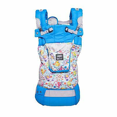 Líllébaby Complete Original 6-In-1 Ergo Baby Child Carrier World of Warcraft for sale  Shipping to South Africa