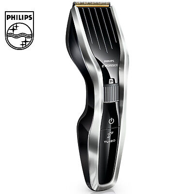 Philips Shaving Machine Power Clipper Hair Cut Beard Trimmer Washable Cordless for sale  Chicago