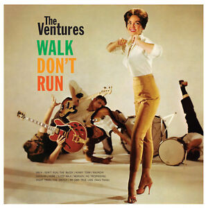The Ventures - Walk Don't Run CD