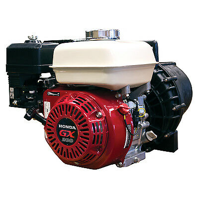 3 Inch - Banjo Transfer Pump Powered By Honda Gx200 Engine