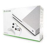 Xbox One S 500GB Open Box - Good Retail Box [Factory Refurbished]
