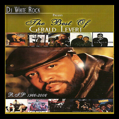 DJ White Rock The best of Gerald