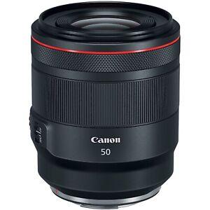 Canon RF 50mm f1.2