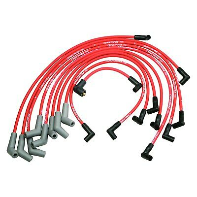 For Ford F-150 1975-2019 Ford Performance M-12259-R301 Spark Plug Wire Set