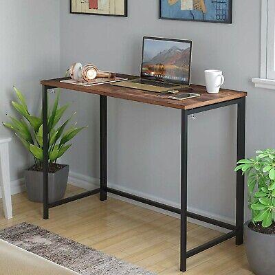 Home Office Desk Computer Foldable Desks Table Study PC Laptop Writing Desk
