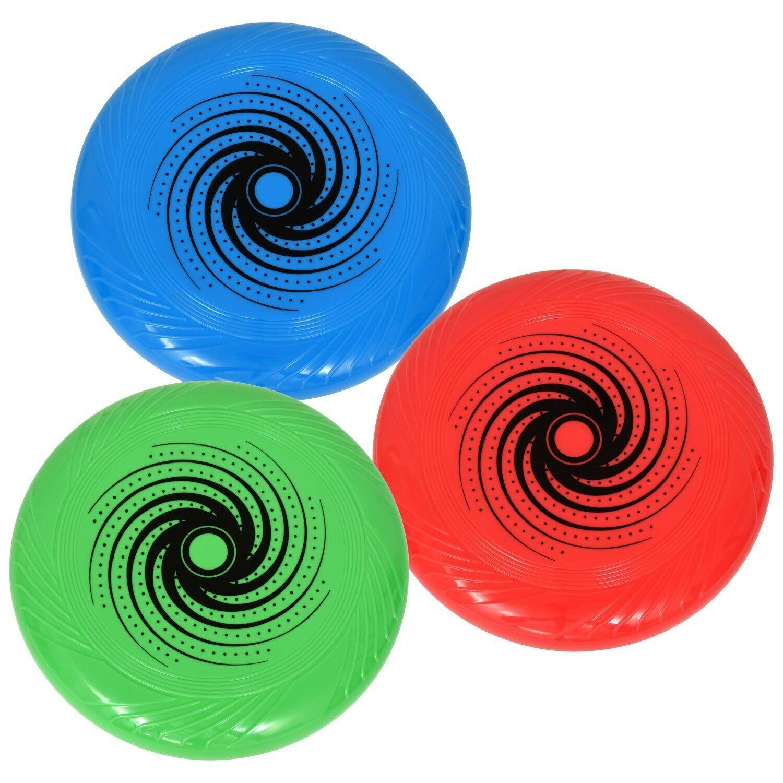 """10"""" with Black Swirl Print Discs NEW"""