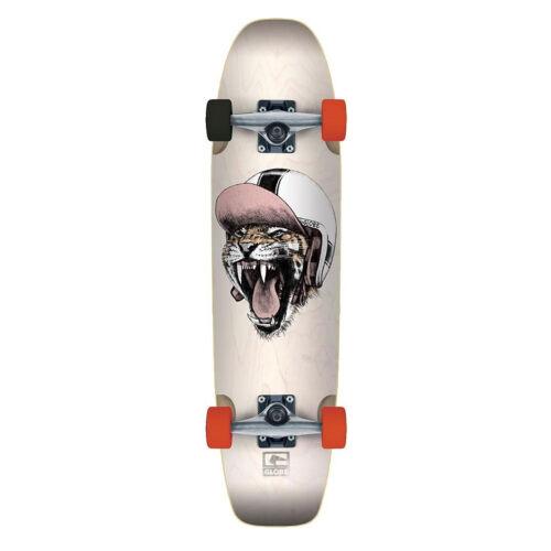 skateboard cruiser tiger davidson maple