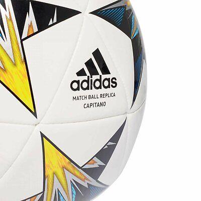Pallone da calcio Finale Kiev Cap - Adidas CF1197 - Taglia 5
