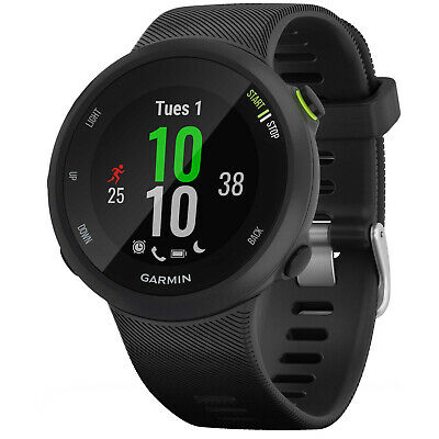 Garmin Forerunner 45 GPS Heart Rate Monitor Running Smartwatch