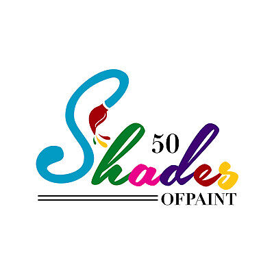 50 Shades of Paint