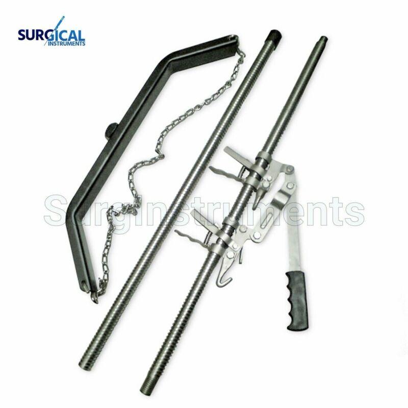 Calf Puller Veterinary Instruments