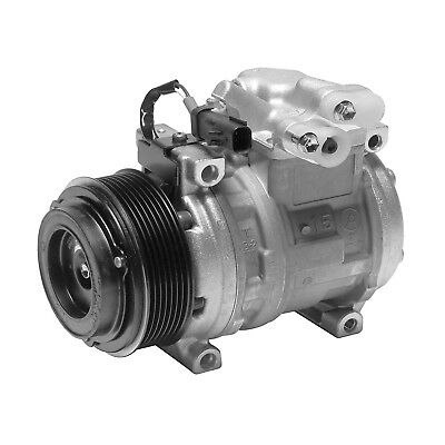 For Dodge Viper 8.0 V10 1996-2002 A/C Compressor and Clutch Denso 471-0355