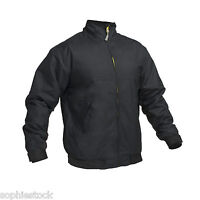 Gul Beacon Blouson Sailing Jacket - Black All Sizes - gul - ebay.co.uk