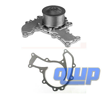 New Water Pump W/ Gasket For Acura SLX Isuzu Rodeo Honda Passport 3.2L V6 AW9278 Acura Water Pump Gasket