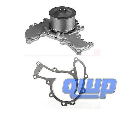 Acura Water Pump Gasket - New Water Pump W/ Gasket For Acura SLX Isuzu Rodeo Honda Passport 3.2L V6 AW9278