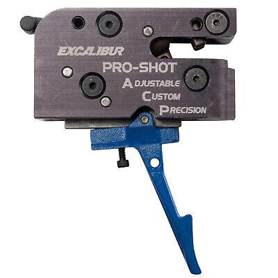 Excalibur Crossbow ACP Adjustable Custom Precision Trigger #