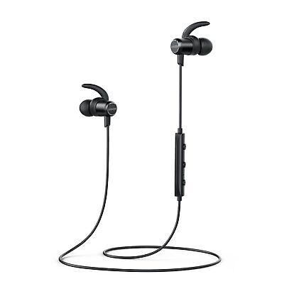 Anker SoundBuds Slim Bluetooth earphone (Canal type) Waterproof F/S from japan
