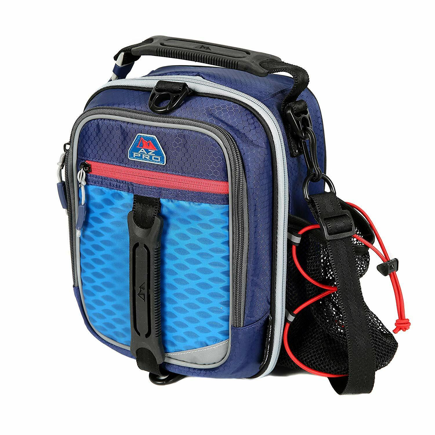 Arctic Zone High-Performance Dual-Compartment Lunch Box Set