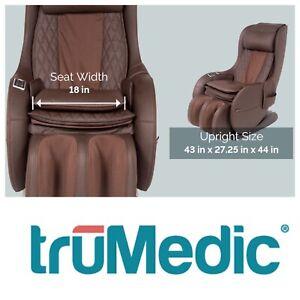 Brand new Massage chair -TruMedic mc-750