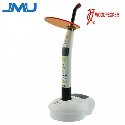 100 Woodpecker Brand Dental Wireless Curing Light Led Lamp Led C 5 Sec Cure