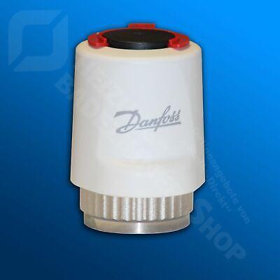 Danfoss Stellantrieb Thermot Stellmotor 230V M30x1,5 f. Fußbodenheizung