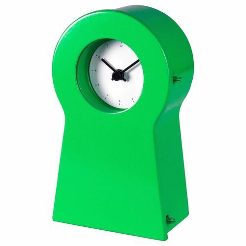 IKEA GRATULERA Collection PS 1995 Clock, Limited Edition, Green