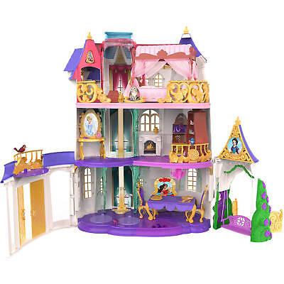 Disney Sofia the First Enchancian Castle Princess - Over 3 FT TALL - *BRAND NEW* (Sofia The)
