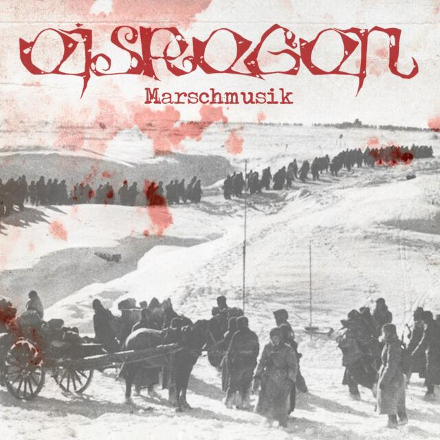 EISREGEN - Marschmusik - CD - 200904