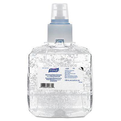 Purell Advanced Green Certified Instant Hand Sanitizer Refill 1200mL